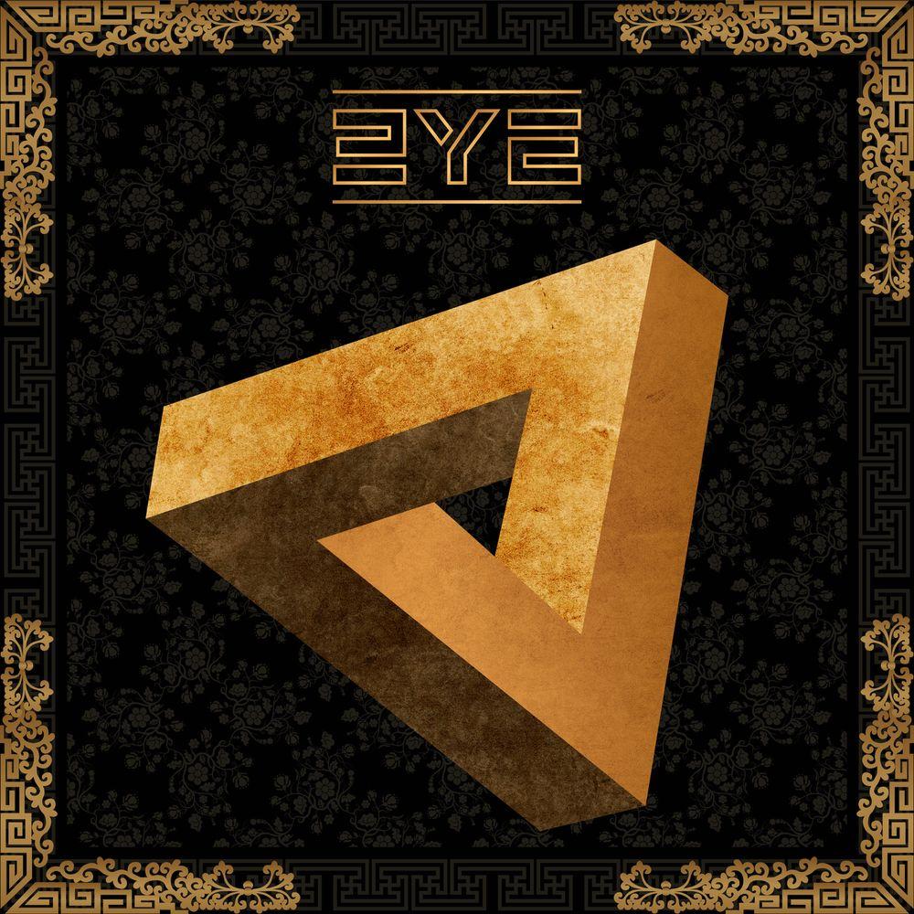 3YE – 3YE 3rd Digital Single 'QUEEN'