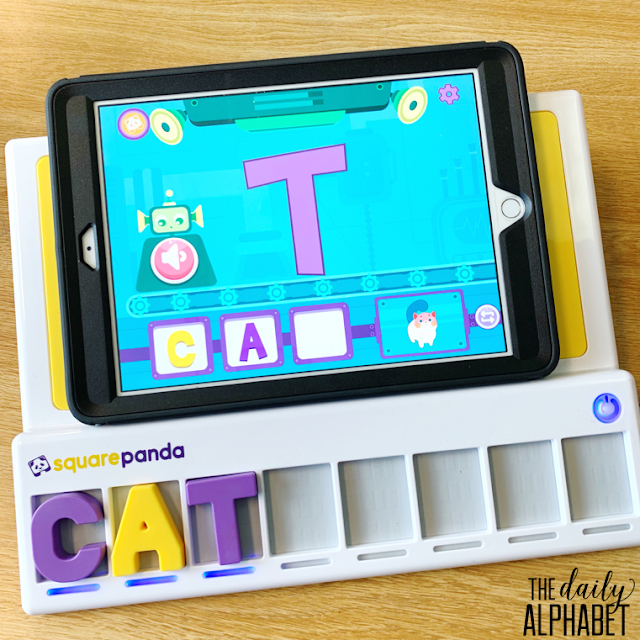Finding great technology activities that are interactive can be tough, especially in Kindergarten. Your students will love these apps and activities that make learning more fun!
