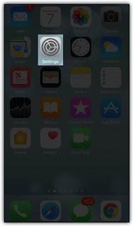 شرح كيفية تصوير الشاشة بالفيديو في نظام iOS 11