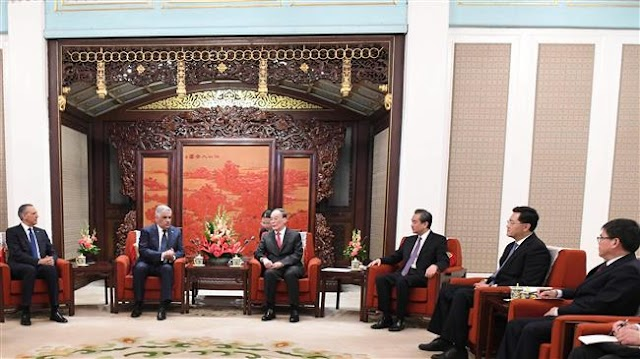 Dominican Republic severs relations with Taiwan in win for China