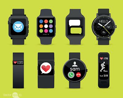 jam tangan pintar untuk lansia