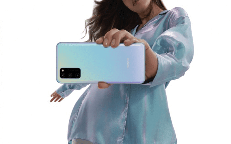 HONOR officially introduced V30 and V30 Pro in China