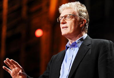Ken Robinson Quotes