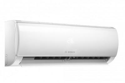 Инверторен климатик Bosch Climate 5000, 12000 BTU, ен. клас А++, бял