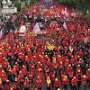 Front Mahasiswa Nasional: Jokowi Fasis!