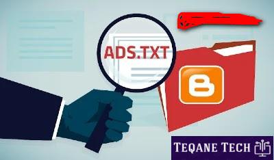 كيفيه اضافة معرف زيادة الارباح في جوجل ادسنس في المدونه ads.txt لعام 2021
