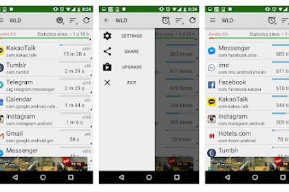 Apliaksi Penghemat Baterai Terbaik Untuk Android