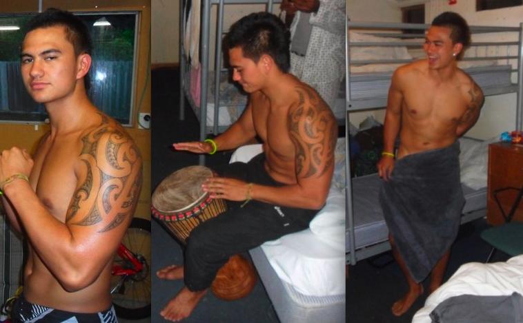 Gay Maori Porn