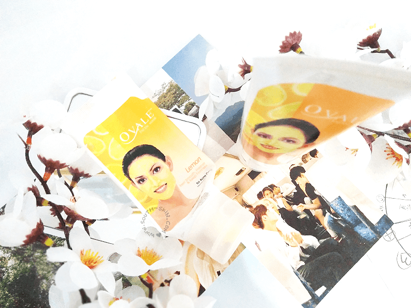 review-ovale-facial-mask-lemon