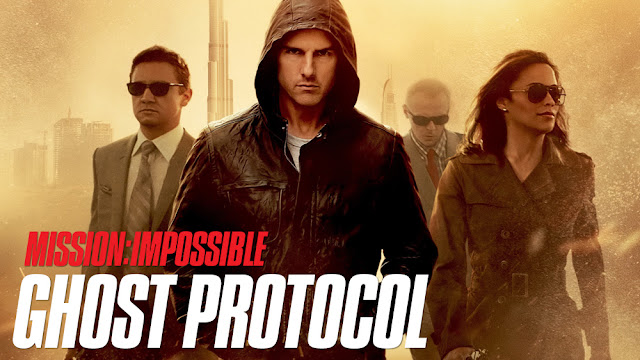 MISSION IMPOSSIBLE 4 GHOST PROTOCOL (2011) TAMIL DUBBED HD