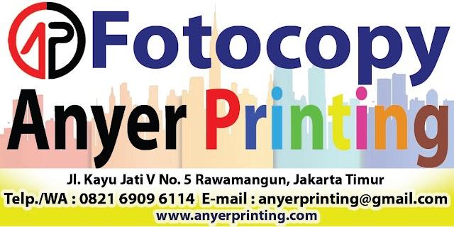 Harga Fotocopy Perlembar Di Rawamangun 24 Jam