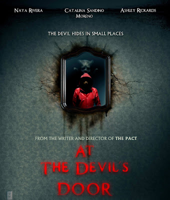 فيلم At The Devils Door 2014