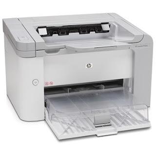 HP LaserJet Pro P1566 Télécharger Pilote