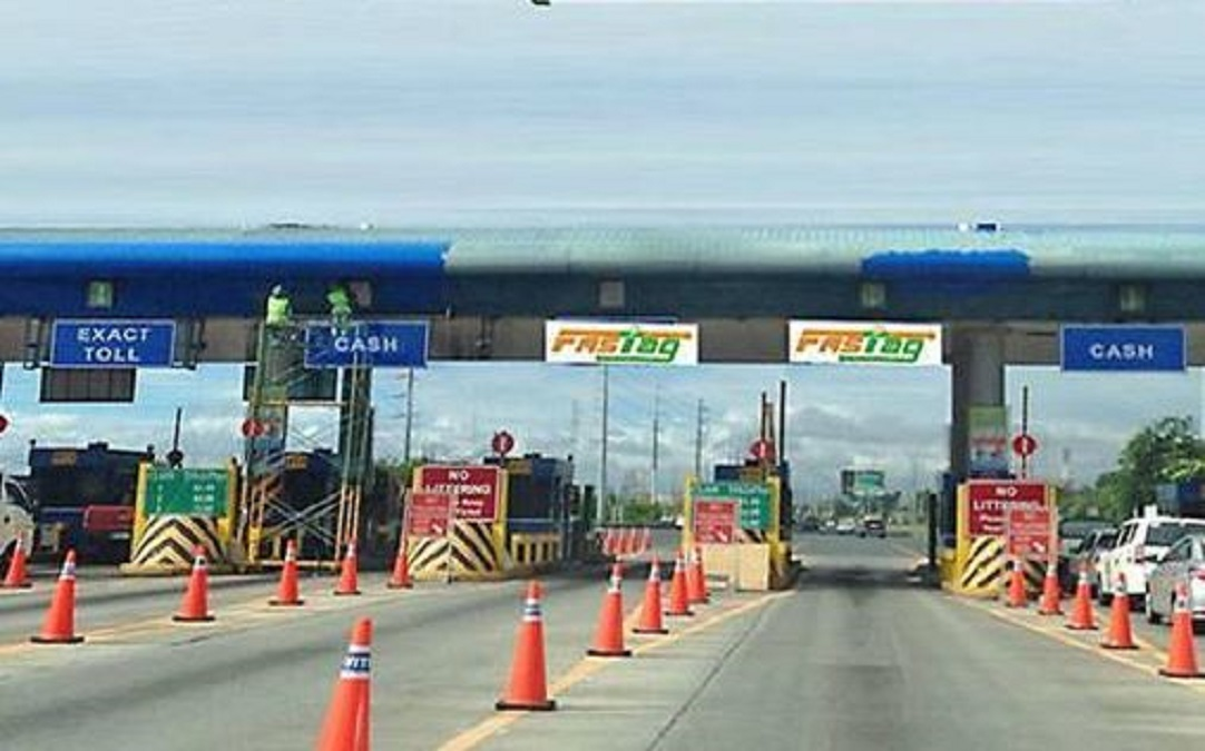 Fastag toll collection crosses Rs 2,300 crore in December