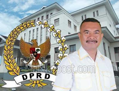 Ambon, Malukupost.com - Anggaran Pendapatan dan Belanja Daerah (APBD) Provinsi Maluku tahun 2019 kembali mengalami Defisit sebesar Rp261 miliar.    Defisitnya anggaran merupakan dampak dari defisit anggaran di tahun 2018 lalu. Mengatasi hal tersebut, Komisi C DPRD melakukan rapat internal dengan Badan Keuangan Aset Daerah dan Dinas Pendapatan (BPKAD) Maluku sekaligus menghimbau Pemprov menormalkan APBD hingga Desember 2019, agar tidak berpengaruh pada APBD tahun 2020.