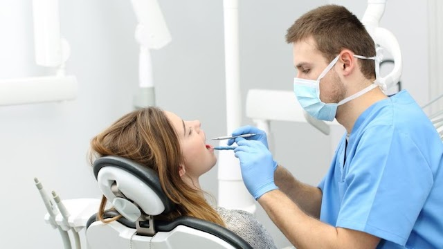 Wide Assortments of Role Played by Dentist