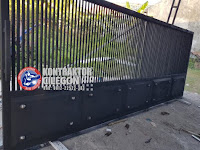 Bengkel Las Cilegon: Jasa Pembuatan Pagar Teralis Cilegon