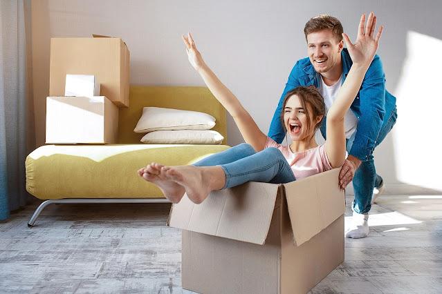 Household Move