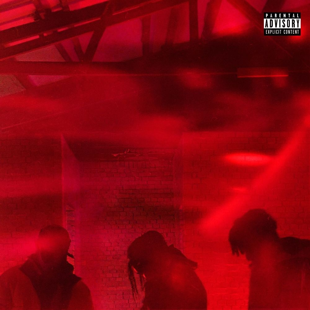 J'Kyun, Dunchi on the Pillow, Zelldon – GRVV LAB. TAPE – EP