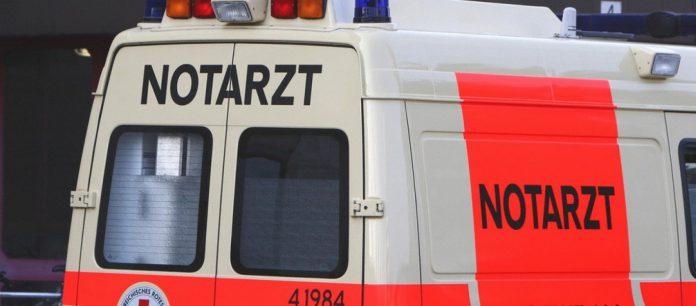 Φρίκη από Αφγανό  στη Γερμανία: Μαχαίρωσε ετοιμόγεννη γυναίκα σε νοσοκομείο