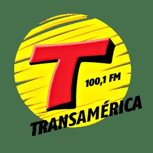 Ouvir agora Rádio Transamérica 100,1 FM - Brasília / DF