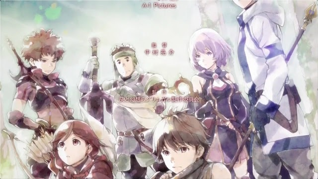Light Novel Hai to Gensou no Grimgar Bahasa Indonesia