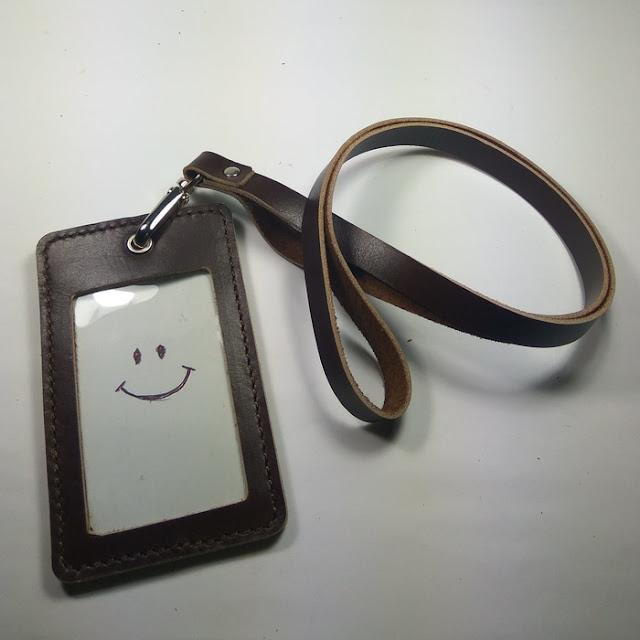 Jual pelindung id card - casing id card murah