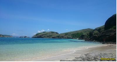 Pantai Tanjung Ann
