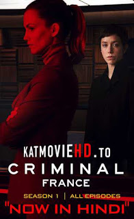 Download Criminal France (2019) Dual Audio All Episode HD 480p