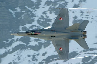 Pesawat Tempur F/A-18C