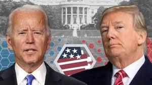 الإنتخابات الأمريكية
