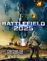pelicula Battlefield 2025