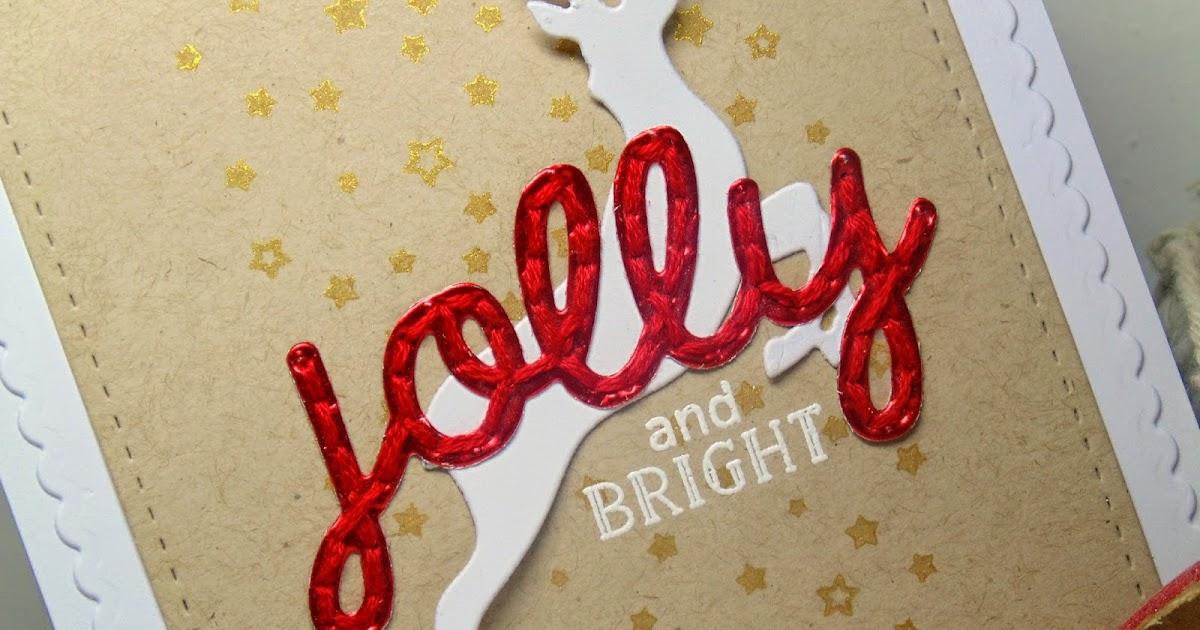 Craft Stamper January