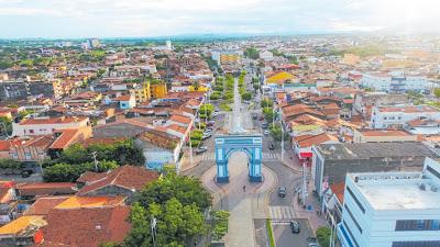 Novo Aeroporto de Sobral vai receber investimento de até R$ 61,8 mi