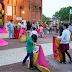 Campo Pequeno promoveu Toureio de Salão