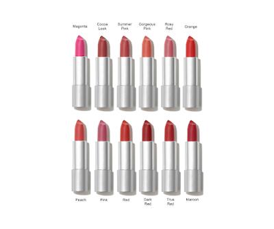 Exclusive Matte Lipstick