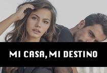 Telenovela Mi Casa Mi Destino Capítulo 17 Gratis HD