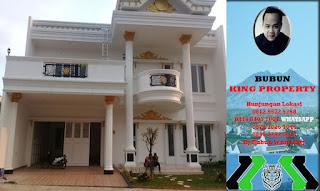 Rp.4.5 Milyar Dijual Rumah Type White House Minimalis Klasiik Di Sentul City (CODE:292)