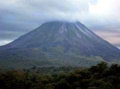 Gunung Cotopaxi, Ekuador