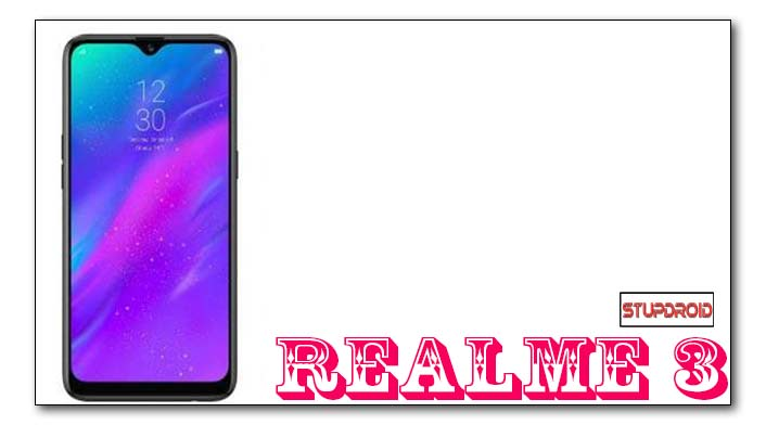 How to Install Oppo Realme 3 RMX1825 RMX1821 Firmware