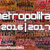 B METROPOLITANA 2016/17