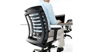 High Tech Ergonomic Chair