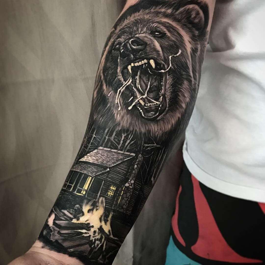 significado-tatuajes-osos