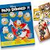 Pato Donald faz 85 anos e ganha Livro Ilustrado em sua homenagem