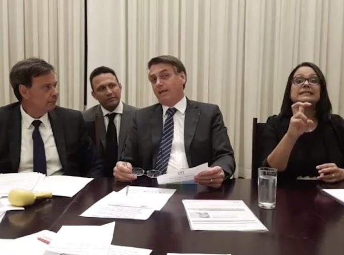 Censura: Bolsonaro veta produções audiovisuais de temática LGBT