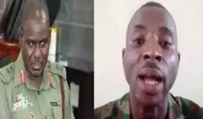 Buratai's Critic, Lance Corporal Martins Feared Dead, As Rumours Of A Cover Up Spreads