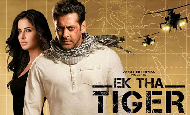 Ek Tha Tiger Movie Download online By Tamilrockers