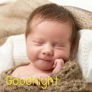 Cute Babies Good Night Wishes In 2019 Wallpapersimageswishesdesigns