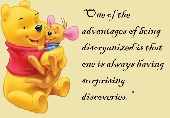 winnie the pooh quotes funny