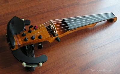 violin điện